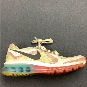 Nike Air rainbow